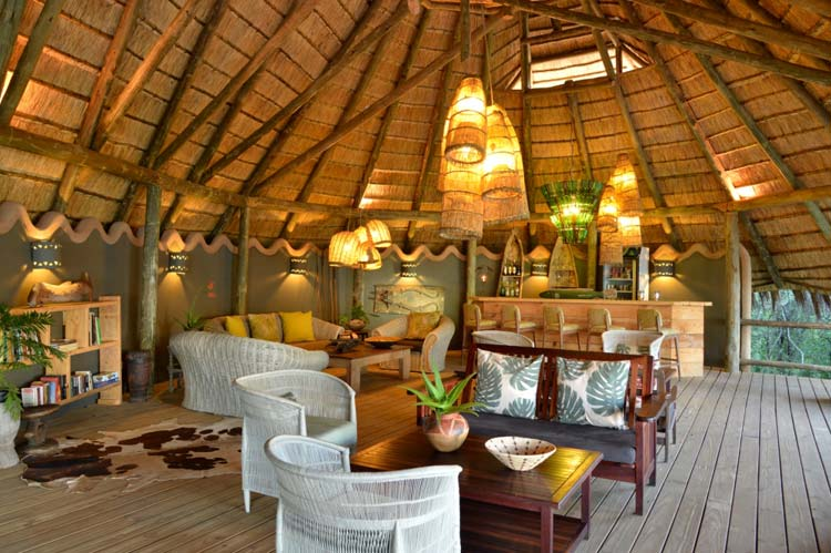 Family Friendly: Chobe Bakwena