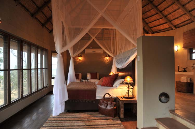 Most Romantic: Ngoma Safari Lodge